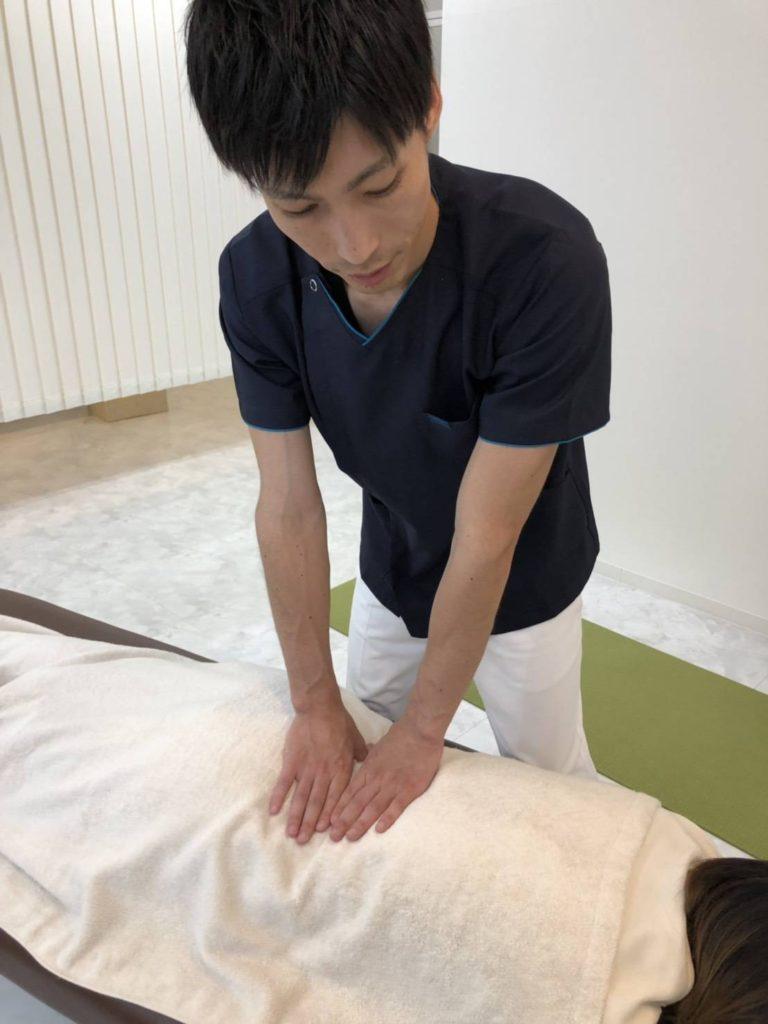 必見!肩こり・腰痛の根本的な原因