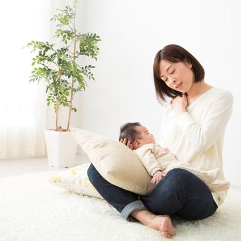 どうしてママさんは出産後のケアが必要なのか?