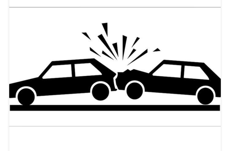 GWに増える交通事故!